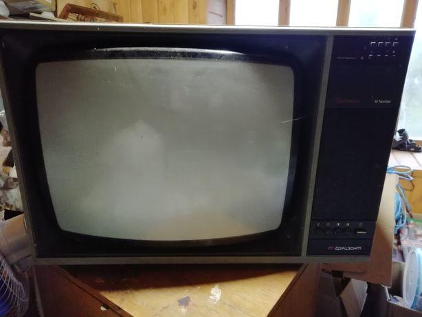 """Телевізор """"Горизонт"""""""