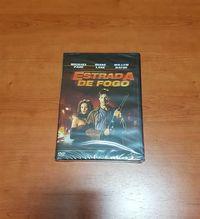 ESTRADA DE FOGO/Streets of Fire -Uma Fábula ROCK & ROLL Nowhere Fast!
