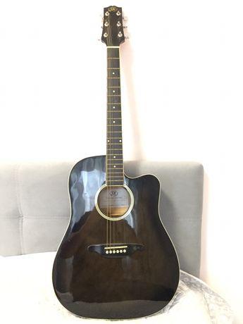 Гитара custom guitars sx Идеал!