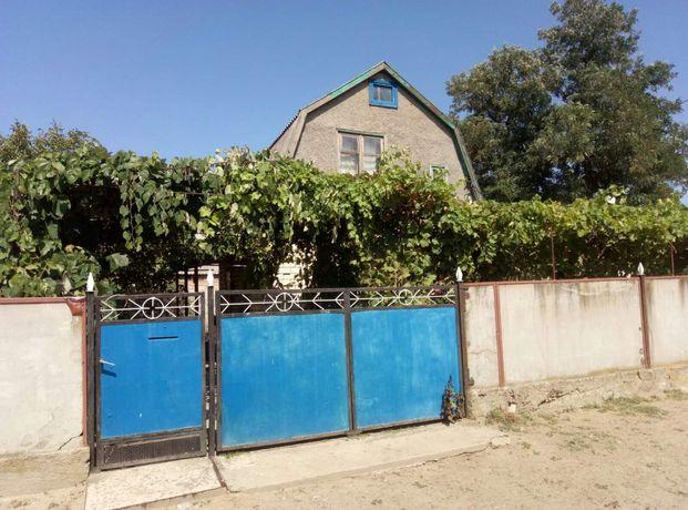 Продам дом с участком в с.Рыбальче,Голопристанский р-н, Херсонская обл