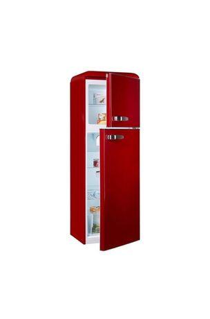 Холодильник hanseatic BCD-295VCA2-C53HR