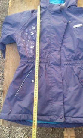 Костюм (куртка и штаны ) зима