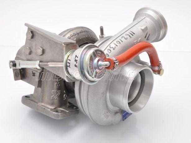 Turbosprężarka Deutz, BorgWarner 1158/988/0008, 1158/970/0008