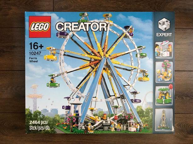 LEGO Creator 10247 Diabelski młyn - NOWE