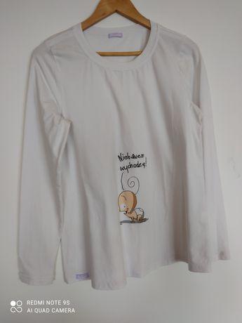 Zestaw Bluzki ciążowe XL
