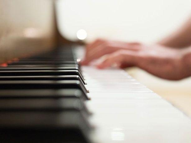 Клавишник в группу прославления