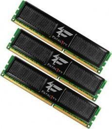 Оперативная память OCZ Fatal1ty DDR3 2Gb 4модуля