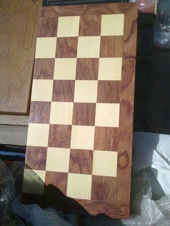 Нарды\шахматы подарочные ручной работы