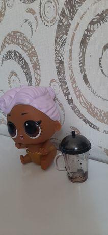Большая кукла LOL, с аксессуарами,  Лол