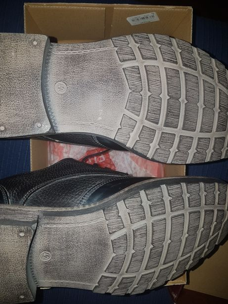 Sapatos homem
