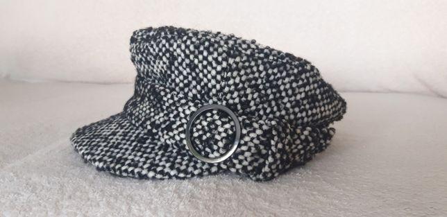 czapka - kaszkiet Simple