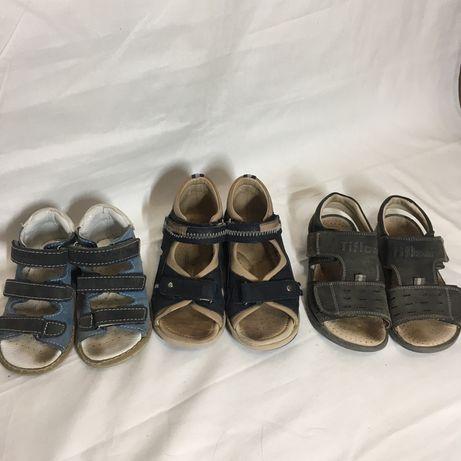 Ортопедическая обувь сандали босоножки