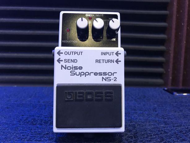 BOSS NS- 2 Noise supressor