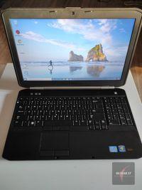 Laptop Dell Latitude E5520 i5 2,5GHz 4GB RAM 120GB SSD