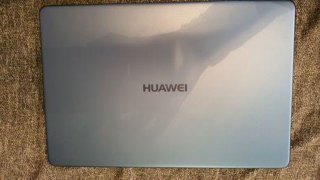 Rezerwacja Laptop Huawei Matebook dysk SSD 8GB Ram Procesor i5