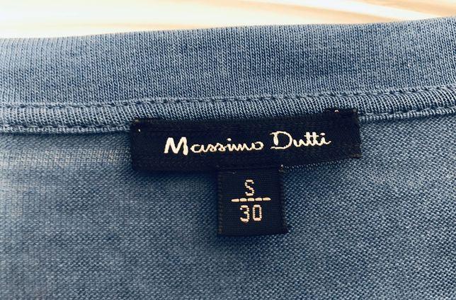 Sweter Massimo Dutti S