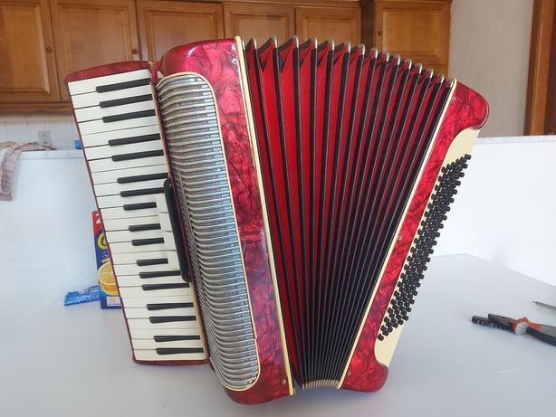Akordeon harmonia