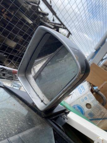 Дзеркало ліве пасажирське Audi C6 Allroad