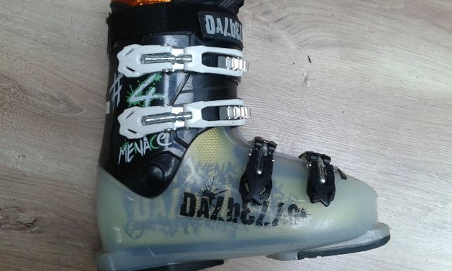 Buty narciarskie Dalbello juniorskie 24,5