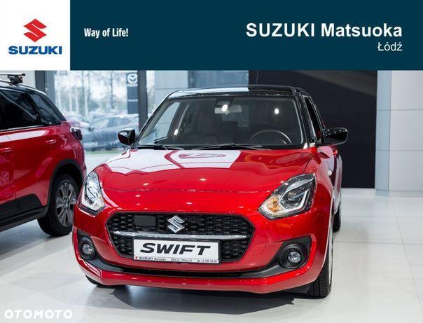 Suzuki Swift Ostatnie sztuki, Swift FL Premium Plus. Dostępny od ręki!!