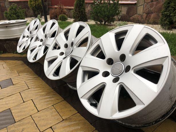 Ковані диски Audi Original R16 5x112 Et45 7.5J.Volkswagen/Skoda/Seat