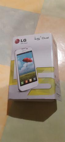LG E455 duo