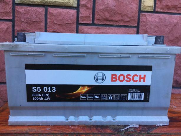 Акумлуятор 100 Ач 12V Bosch S5