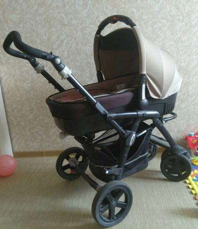 Детская коляска Jane