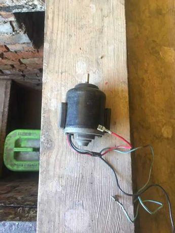 Продам электромотоп на печку ваз 2101.