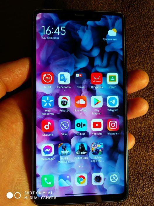 Флагман Xiaomi mi 8se 6/64 Blue последний день Днепр - изображение 1