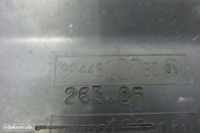 Caixa Filtro Ar Peugeot 407 Sw (6E_)