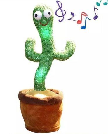 Kaktus. Hit Tańczący,  w rytm 120 - stu piosenek.