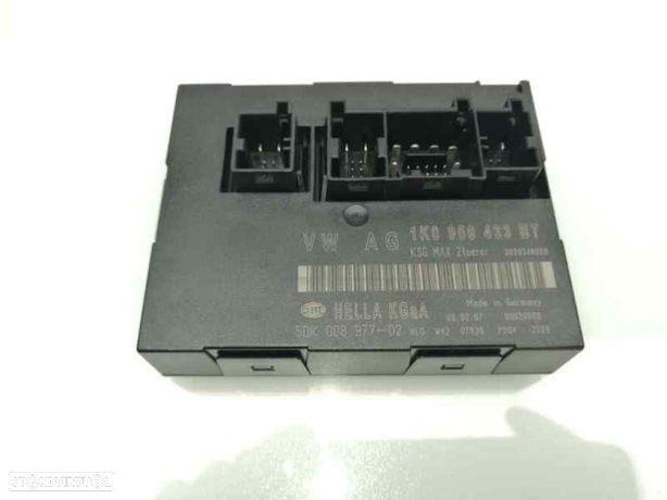1K0959433BT Módulo eletrónico SKODA OCTAVIA II (1Z3) 2.0 TDI RS BMN