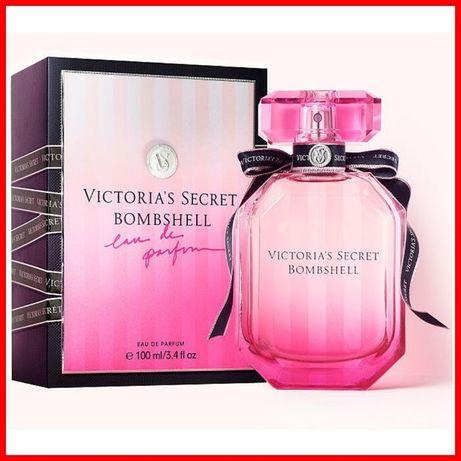 Victorias Secret Bombshell (Виктория Сикрет Бомбшел). Женский Парфюм