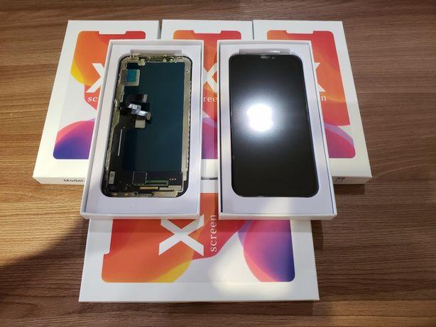 Дисплей модуль экран для iPhone X, XS, XS MAX super TFT замена ремонт