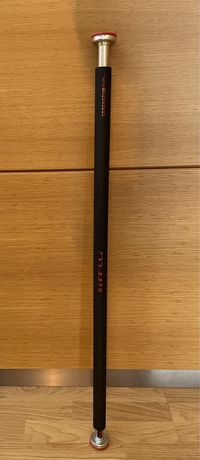 Barra de elevações 95-120 cm