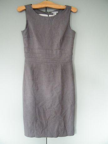 Sukienka H&M. Rozmiar 36 165/84A. Sprzedam lub zamienię.