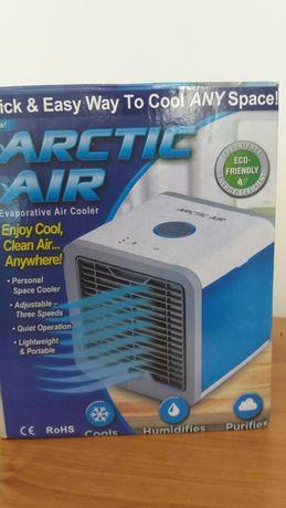 Міні кондиціонер в авто, кондиціонер, охолоджувач повітря