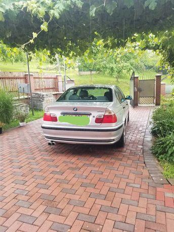 Продаж BMW 318 i