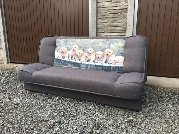 Wersalka z obrazkiem, kanapa, sofa, łóżko. Szybka dostawa! Promocja!