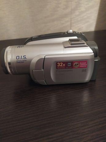 Видеокамера Panasonic NV-GS 85EE-S