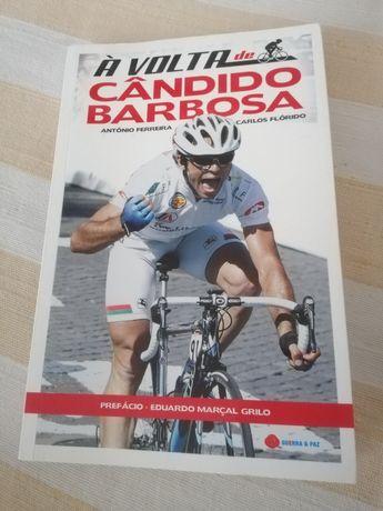 À volta de Cândido Barbosa