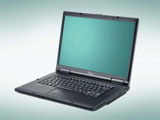 Portátil Fujitsu v5515, V5535 para peças