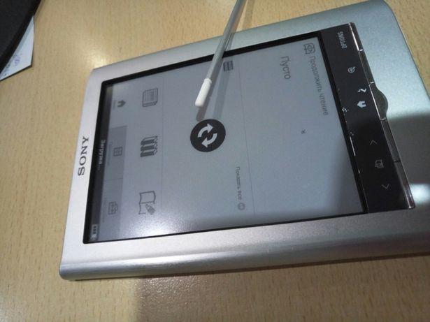 Електронная книга Sony N50