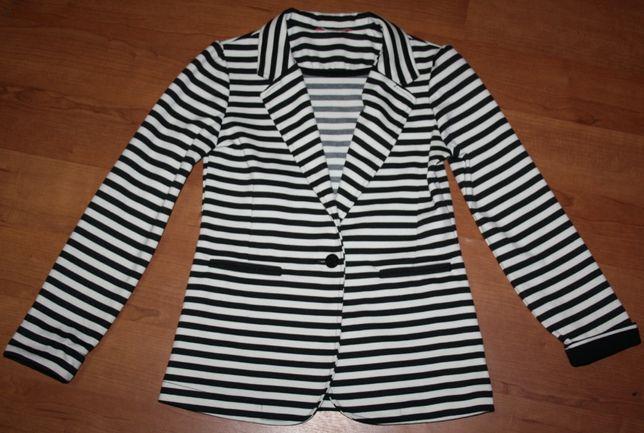 Трикотажный пиджак yd