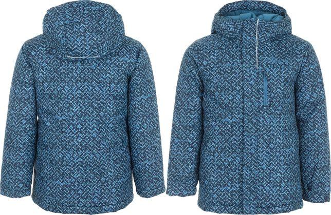 Куртка Columbia детская для мальчика подростковая дитяча хлопчик