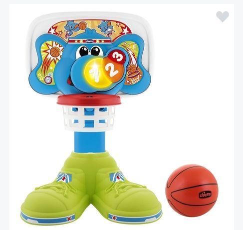 Игровой центр баскетбол Chicco