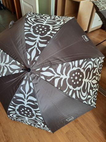 Зонт - трость большой