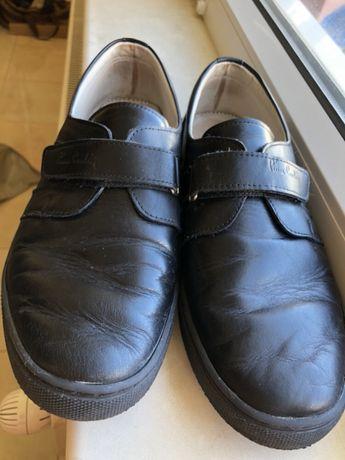 Туфли на мальчика, 40 р., 26 см.