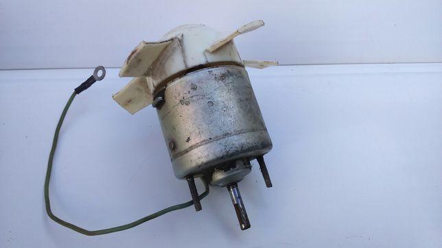 Двигатель мотор отопителя ЗАЗ привод вентилятора отопителя - 12В